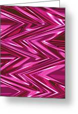Moveonart Abstract By Night 2 Greeting Card
