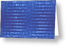 Moveonart Codeblue Greeting Card