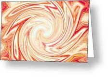 Moveonart Come Holy Spirit 2 Greeting Card