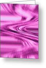 Moveonart Intensity Of Anticipation Greeting Card