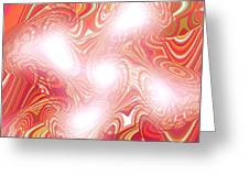 Moveonart New Beginning New Song Greeting Card