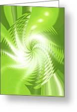 Moveonart Renewable Resourcing Greeting Card