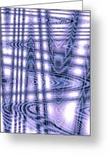 Moveonart Spiritual Power 4 Greeting Card