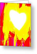 Moveonart You Are Loved 3 Greeting Card