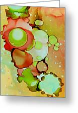 Multi Cells Greeting Card