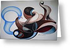Music Boxed Greeting Card