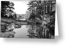 Muskoka Country II Greeting Card
