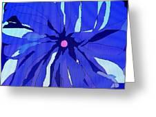 My Fantastic Flower Greeting Card