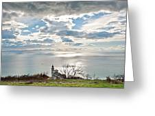My Favourite Landscape Greeting Card