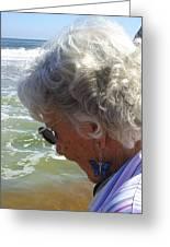 My Grandmother Greeting Card