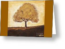 My Tree Greeting Card