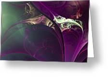 Mythical Fantasy Greeting Card