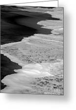 Nantucket Shores Greeting Card