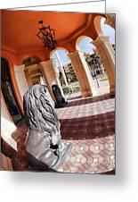 Naples Florida Xi Greeting Card