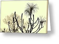 Natural 2 13b Greeting Card