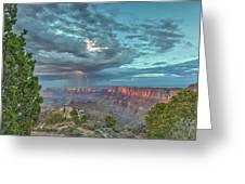 Natural Wonders Greeting Card