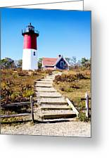 Nauset Greeting Card