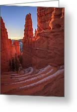 Navajo Loop Greeting Card