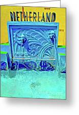 Netherland Greeting Card