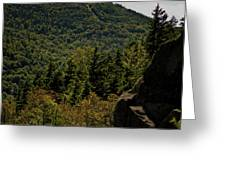 New Hampshire Greeting Card