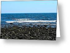 New Hampshire Seacoast Greeting Card
