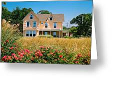 New Jersey Landscape Greeting Card