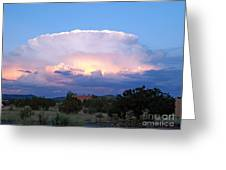 New Mexico - The Bomb Greeting Card