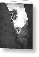 Kasha-katuwe Tent Rocks National Monument 2 Greeting Card