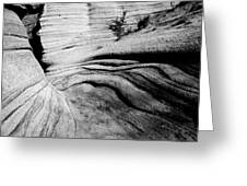 Kasha-katuwe Tent Rocks National Monument 3 Greeting Card