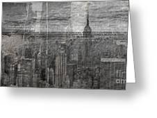 New York City 1 Greeting Card
