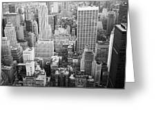New York Greeting Card