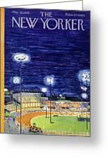New Yorker May 16 1959  Greeting Card