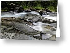 Nickel Creek Greeting Card