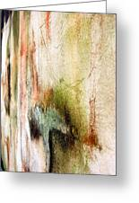 Nj Abstract Four Greeting Card