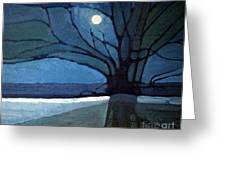 Nocturne 71 Greeting Card