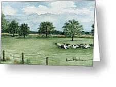 Noonday Respite Greeting Card