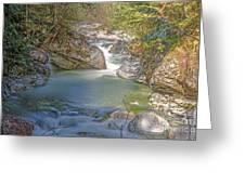 Norrish Creek Greeting Card