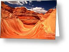Northern Arizona Paradise Greeting Card