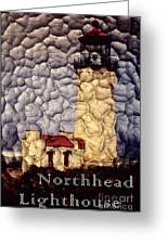 Northhead Lighthouse Greeting Card