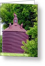 Not A Little Brown Jug Greeting Card