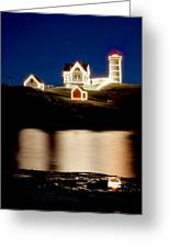 Nubble Stars Greeting Card