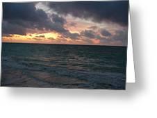 Oahu Greeting Card