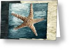 Ocean Gem Greeting Card