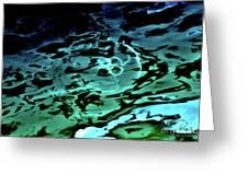 Oddysea 1 Greeting Card