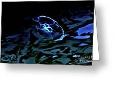 Oddysea 3 Greeting Card