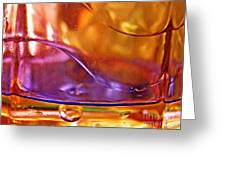 Oil And Water 14 Greeting Card