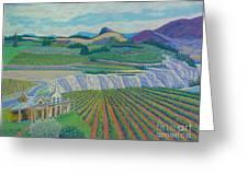Okanagan Valley Greeting Card