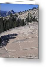 Olmstead Point Greeting Card