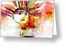 Ondel Ondel Betawi Canvas Print Canvas Art By Edy Santoso