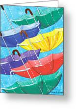 Optimism  Greeting Card by Kristi L Randall